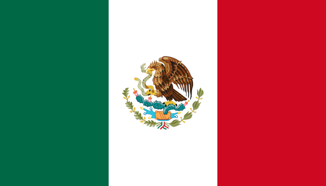 Mexico Flag_Sep19