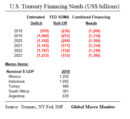Treasury_Financing Needs