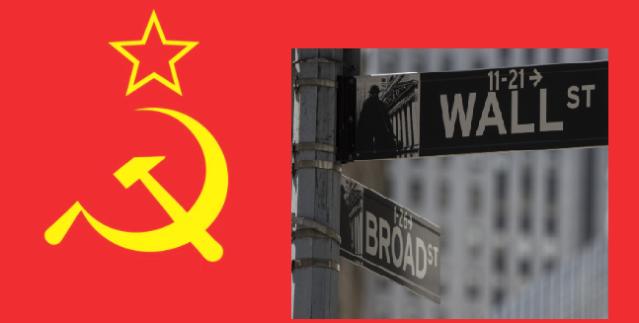 Wall Street_USSR